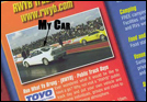 My Teg in Santapod Brochure