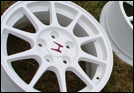 "Genuine JDM 16"" Wheels"